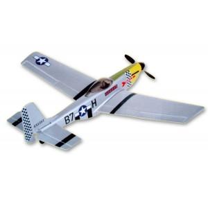 Avión Mustang P-51 RTF