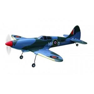 Avión Spitfire RTF 2,4G