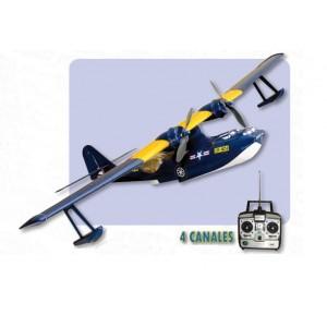 Catalina Seaplane ARF