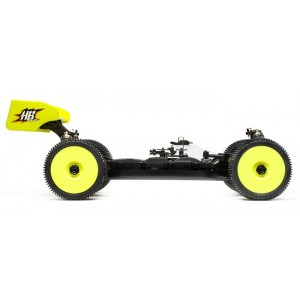Buggy D8 Kit 1/8