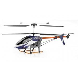 Helicóptero 535 Alumax G 2,4Ghz 3Ch