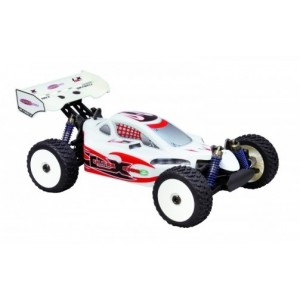 Buggy Ultra LX-One Brushless 1:8 en kit