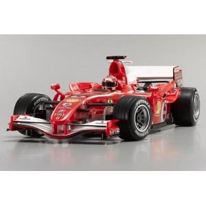 Coche Mini-Z Ferrari 2006 M.Schumacher