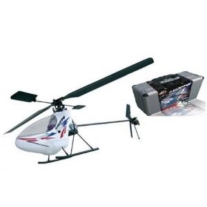 Helicóptero Calisto RTF