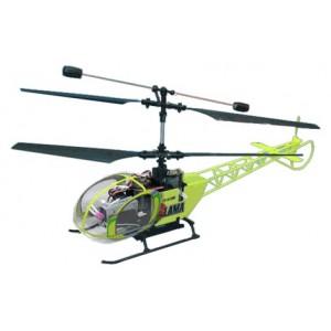 Helicóptero Lama V3 C/Maletín