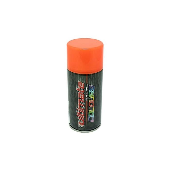 Spray Fluorescent Orange