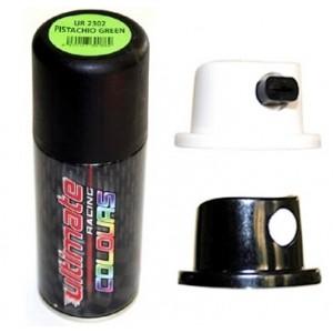 Spray Pistachio Green