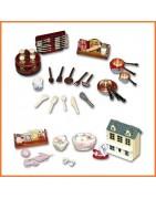 Accesorios Casas