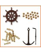 Accesorios Barcos