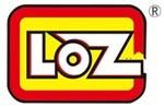 LOZ mini bloques