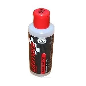 Aceite silicona amortiguador 200 c.p.s.