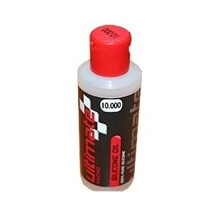 Aceite silicona para diferencial de 10.000 c.p.s.