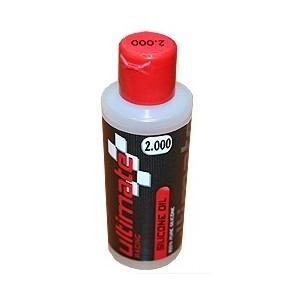 Aceite silicona 2.000 c.p.s. para diferencial