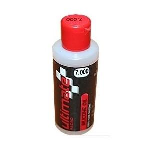 Aceite silicona 7.000 c.p.s. para diferencial