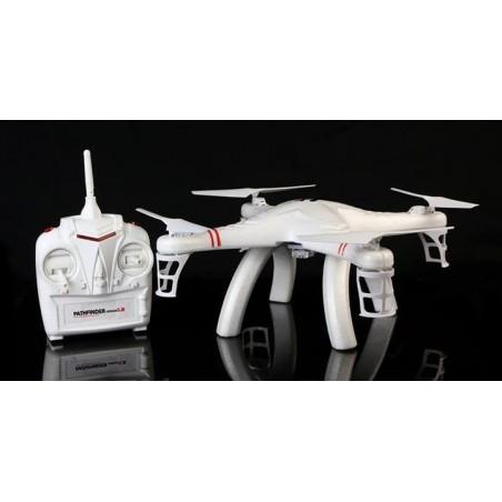 Cuadricóptero UFO Pathfinder