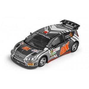 """Citroen C4 WRC Kubica """"ULTRA"""""""