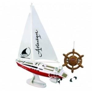 Barco Atlantique Segelboot RC