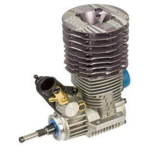 Motor Novarossi Bloody 4T Turbo