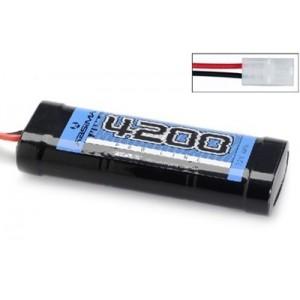 Batería 4200 NiMh 7,2V