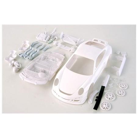 Carrocería Completa Porsche 997