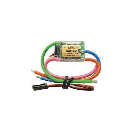 Variador ICS400Li