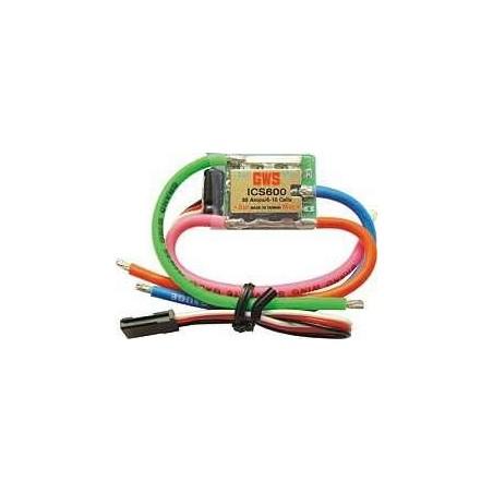 Variador ICS600Li