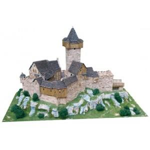 Castillo Burg Falkenstein