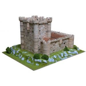 Castillo de Viveros (Fuensaldaña)
