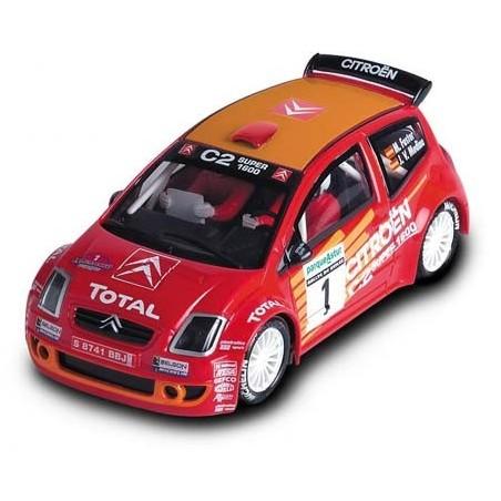 Citroen C2 WRC