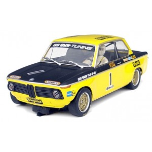 BMW 2002 GS Tuning DRM 1972
