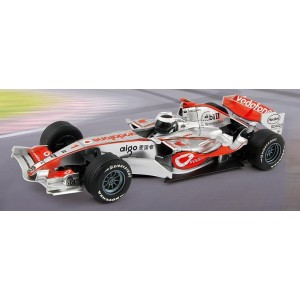 Vodafone McLaren Mercedes Alonso