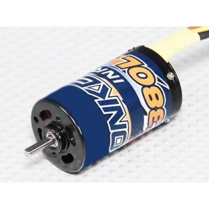 Motor Brushless Inrunner