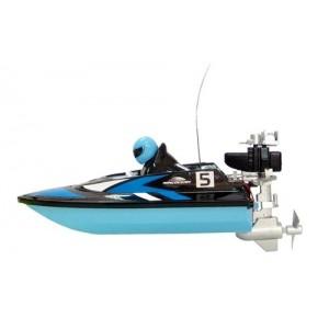 Lancha Sea Jet Azul 2CH