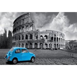 Puzzle 1000 Coliseum, Rome