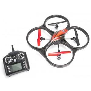 Cuadricóptero V606 Explorers
