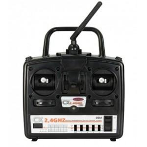 Emisora CX 2,4 GHz + Deltamixer