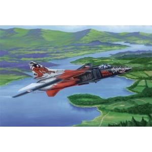 Maqueta Avión MIG-23MF Flogger-B 1:48