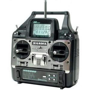 Emisora VG6000 Sanwa