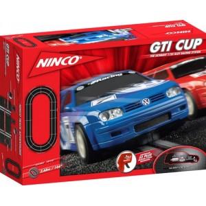 Circuito GTI Cup