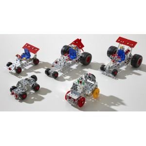Tronico 3D Set 5 en 1 Racing