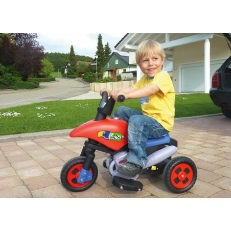 Ride-On E-Trike - Triciclo Eléctrico