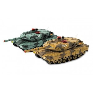 Tanques Combat Fighters