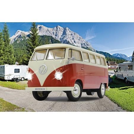 Coche 1:16 VW T1 Bus1962 RC