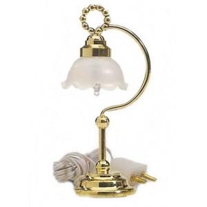Lámpara Sobremesa Antigua