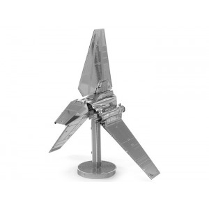 Imperial Shuttle Tydirium Star Wars Metal 3D