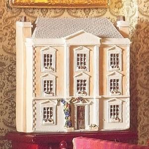 Casita de Muñecas Miniatura