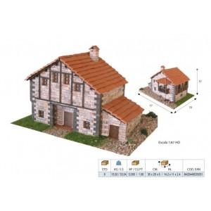 Casa Cántabra