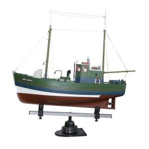 Soporte Orientable para Barcos