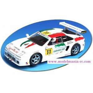 Venturi 600 LM GT 2001 Paginas Amarillas