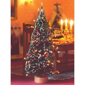 Luces Navidad Blancas 640mm